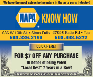 NAPA Know How. We have the most extensive inventory in the auto parts industry! CLICK HERE for $7 off any purchase. In honor of being voted