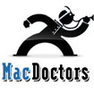 Mac Doctors Logo