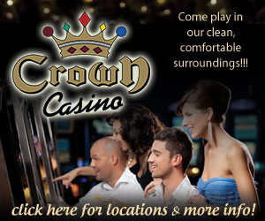 Crown Casino Sioux Falls, SD