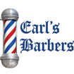 Earl's Barbers Logo
