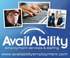 www.availablityemployment.com. Availability employment services & staffing.