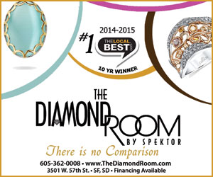 The Diamond Room by Spektor in Sioux Falls, SD