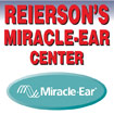 Reierson's Miracle-Ear Center Logo