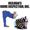 Heilman's Home Inspection Logo