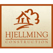 Hjellming Construction Logo