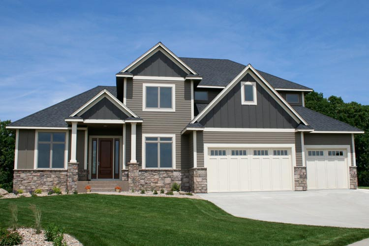 Trademark homes sioux falls the local best for Home builders sioux falls sd