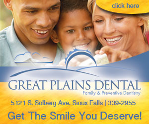 Great Plains Dental - Family & Preventive Dentistry. 5121 S Solberg Ave Sioux Falls 605-339-2955. Get The Smile You Deserve!