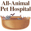 All Animal Pet Hospital Logo