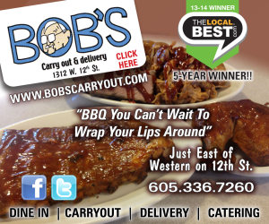 Bob's Carry Out & Delivery Sioux Falls