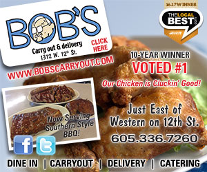 Bob's Carry Out & Delivery Sioux Falls, SD