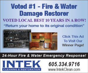 Voted #1 - Fire & Water Damage Restorer, 7 Years in a Row and Counting!!