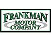 Frankman Motor Company Logo