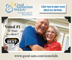 Good Samaritan Society. Communities Of Sioux Falls. #1 6 Years in a Row!! www.good-sam.com. Click here to learn more about our communities.