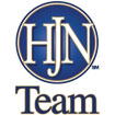 HJN Team Real Estate Logo