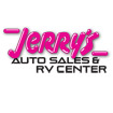 Jerry's Auto Sales Logo