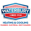 Waterbury Heating & Cooling Inc Logo