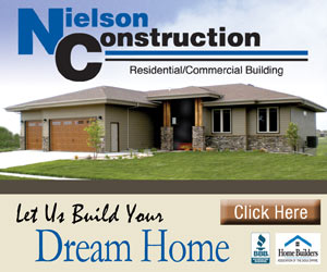 Nielson Construction. Residential/Commercial Building. Let Us Build Your Dream Home. Click Here.