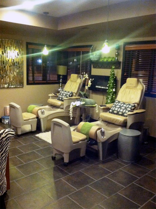 Signature Salon & Spa