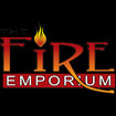 The Fire Emporium Logo