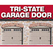 Tri-State Garage Door Logo