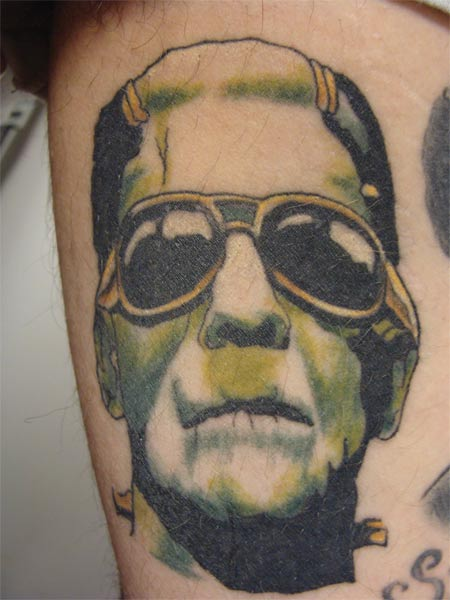 Electric crayon sioux falls the local best for Tattoo shops sioux falls sd