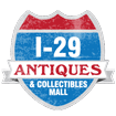 I-29 Antiques & Collectibles Logo
