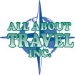 All About Travel Inc. Logo