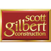 Scott Gilbert Construction Co Logo