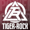Tiger-Rock Tae Kwon Do Academy Logo