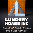 Lundeby Homes Logo