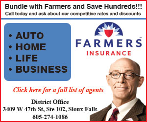 Bundle With Farmers and Save Hundreds!!!