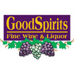 Good Spirits Fine Wine (at Taylor's Pantry) Logo