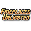 Fireplaces Unlimited Logo
