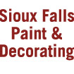 Sioux Falls Paint & Decorating Logo