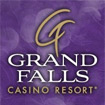 Grand Falls Casino Resort Logo