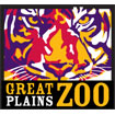 Great Plains Zoo & Delbridge Museum of Natural History Logo