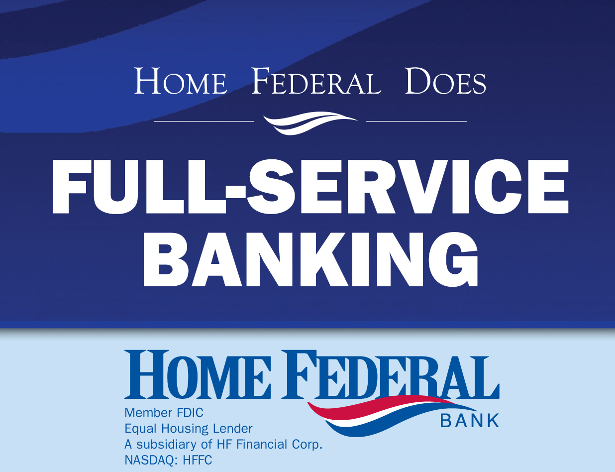 Home Federal - Full-Service Banking