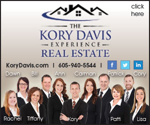 The Kory Davis Experience Real Estate Sioux Falls