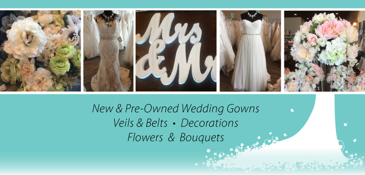 Bride To Bride Wedding Consignment | Sioux Falls ♥ The Local Best