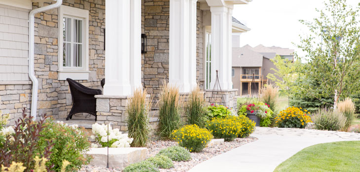 Landscaping Sioux Falls | Outdoor Goods