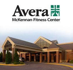 Avera McKennan Fitness Center