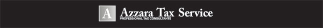 Azzara Tax Service - Professional Tax Consultants