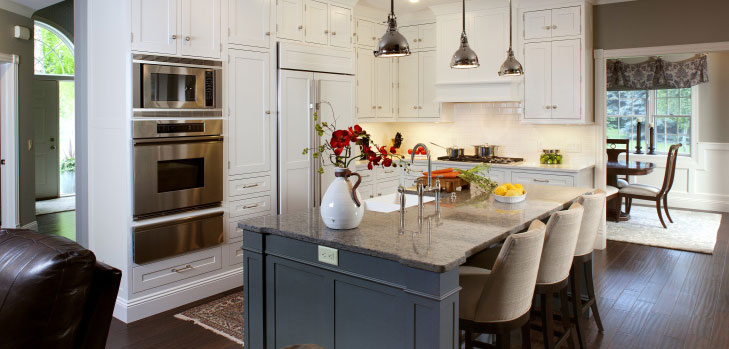 Showplace Cabinetry Design Center (formerly Showplace Kitchens ...