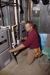 Thor Home Inspection photo
