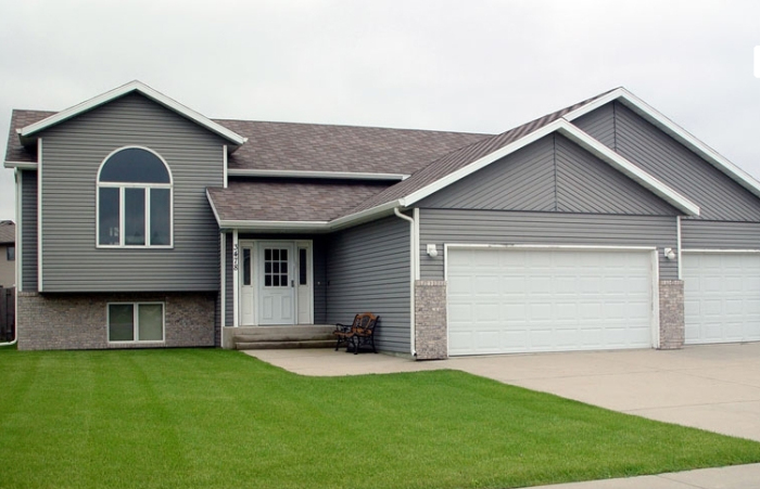 Abc Seamless Siding Sioux Falls The Local Best