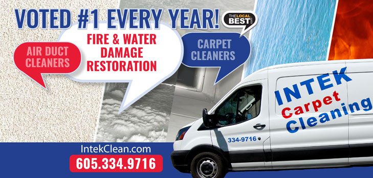 Intek Cleaning Restoration Sioux Falls The Local Best