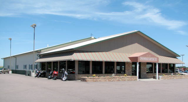 Full Service Car Wash Sioux Falls Sd