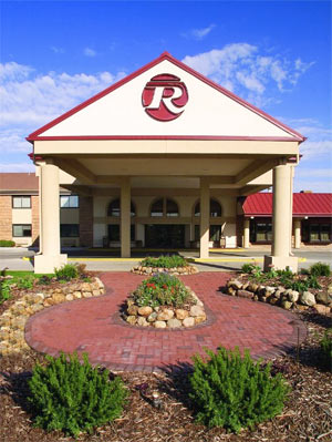 Best Western PLUS Sioux Falls Ramkota Hotel exterior
