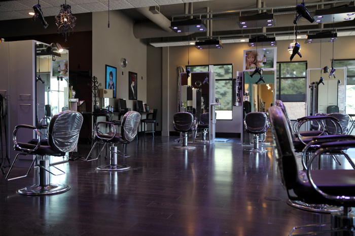 Studio salon spa sioux falls the local best