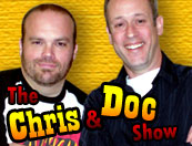 The Chris & Doc Show